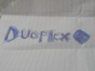new logo 2 by codeuphero01