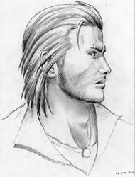 Jacob Frye Sketch by BabeLast