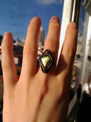 Magic Ring by Anaid89