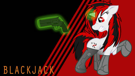 Blackjack pissed background by stillstartrekn