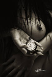 'Time Tells No Lies' BW by erwintirta