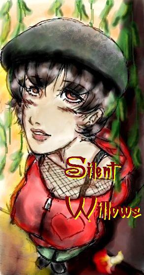 SilentWillows's Profile Picture