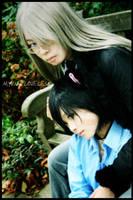 Sept07 Picnic - Loveless by gomimushi