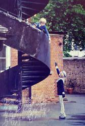 Hetalia: Alskar du mig? by gomimushi