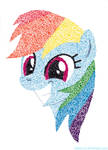 .RainbowDash by markv12