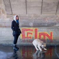 Under the Bridge by markv12