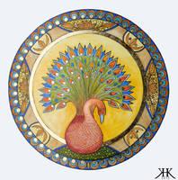 Firebird by Paivatar