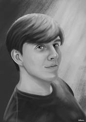 Thomas Sanders by TheBRStory
