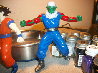 piccolo custom by efc2004