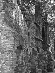the old town wall by stucker1987