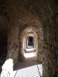 inside castle rising by stucker1987