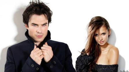 Ian et Nina by alexia4256