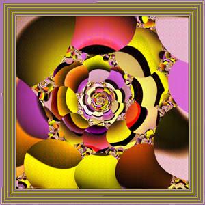 Petale de Trandafir by Ampelosa