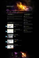 Gauntler.com by gauntler