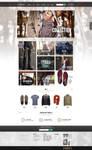 Men's fashion by gauntler