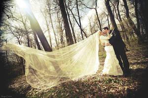 wedding poetry by Sssssergiu