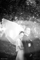 Romanian Wedding Photojournalist by Sssssergiu