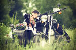 wedding photography in Romania by Sssssergiu