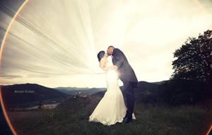 Wedding Art Photograhy by Sssssergiu