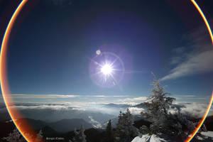 Rarau Mountains Romania by Sssssergiu