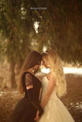 brides by Sssssergiu