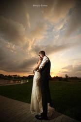 Wedding Art Photography - Cluj Napoca by Sssssergiu
