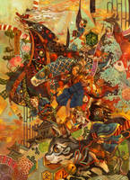Rising Sun: Arigato by ashiong