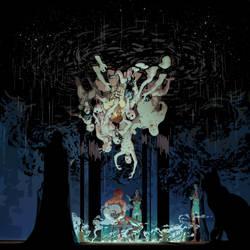 Witchcraft by Remietc