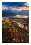 Loch Lomond by SebastianKraus