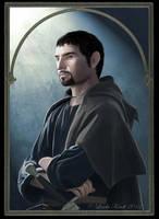 The Snark Knight by Isriana