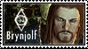 Brynjolf Stamp by Isriana