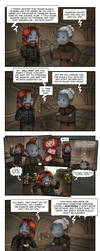 Morrowind: Consistency by Isriana