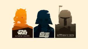 Star Wars Sequel Wallpaper by stgelaisalex