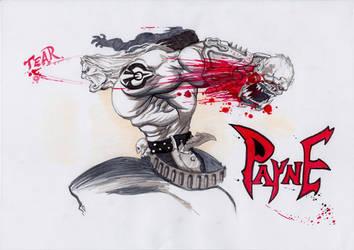 Payne by Dane-manTP