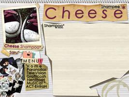 - Cheese S h a m p o o - by Bilmashart