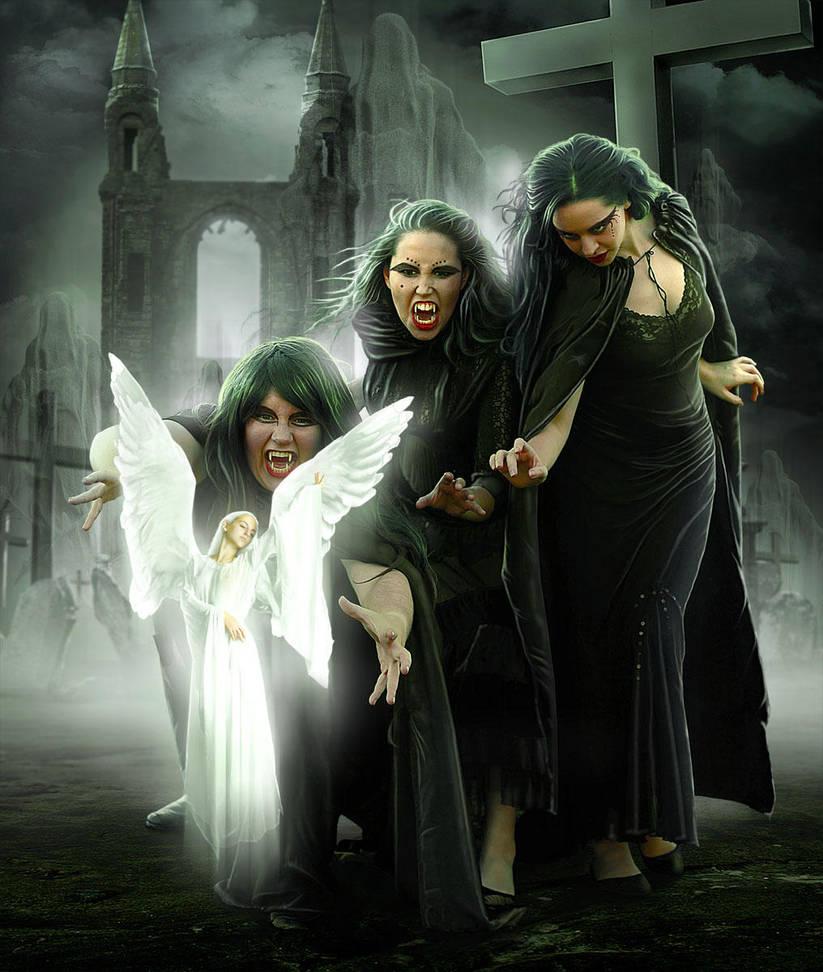 White soul by sasha-fantom