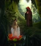 Incarnation of the senses by sasha-fantom