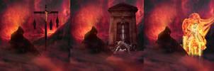 Faith hope love by sasha-fantom