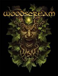 Woodscream by gugu-troll