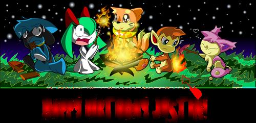 Happy Birthday Bro :3 by AlyssaC-12