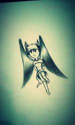 Little Angel by MarkoAart