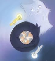 Kitty pantheons (TTB) by AnnMY