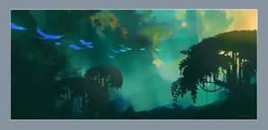 Rio2 Jungle Comp by NathanFowkesArt