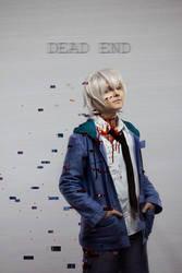 Mirai Nikki - Dead End by SorelAmy