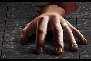 Hand Cut by VitoDesArts