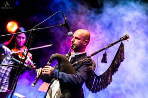 Piper Juan Luna in concert by VitoDesArts
