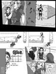 Zelda OoT-Soaring-P3 by eERIechan
