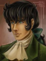 Emerald Green by eERIechan