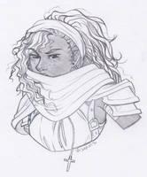 .: Assassin :. by Luuuna-sama