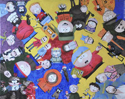 Southpark by NickMears